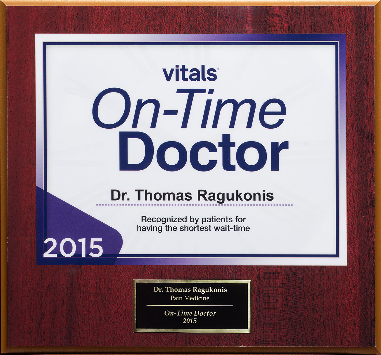 Vitals On-Time Doctor 2015